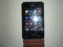 Смартфоны nokia и Tele 2 mini б/у
