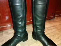 Сапоги зимние — Одежда, обувь, аксессуары в Перми