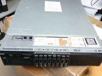 Сервер Dell R820