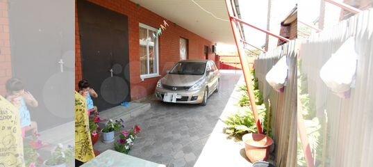Дом 110 м² на участке 5 сот.