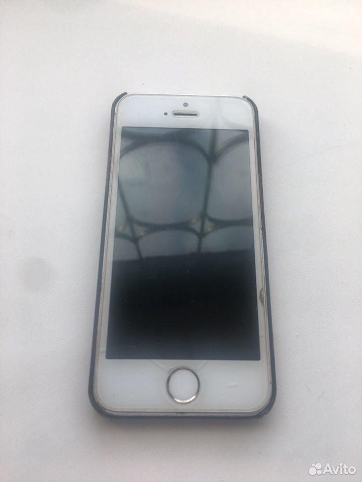 Телефон iPhone 5  89992248249 купить 1