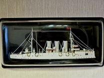 """Крейсер """" Аврора"""" настенное панно/ модель корабля"""
