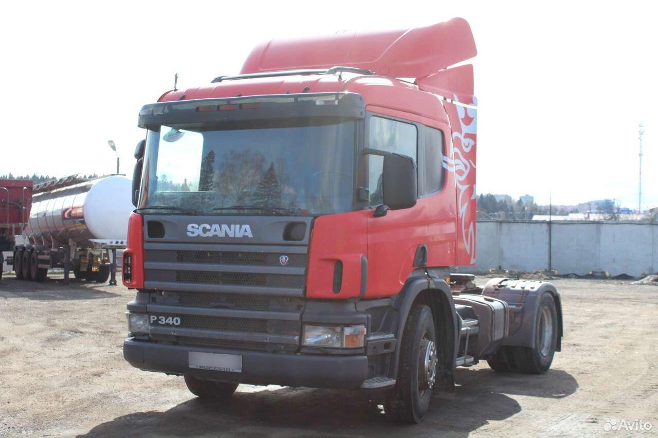 Scania p114  89677739432 купить 3