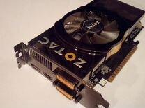 Nvidia GeForce GTS 450 1GB gddr5 128bit