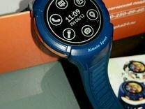 Часы детские Aimoto Sport blue