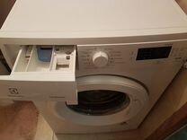 Стиральная машина Electrolux