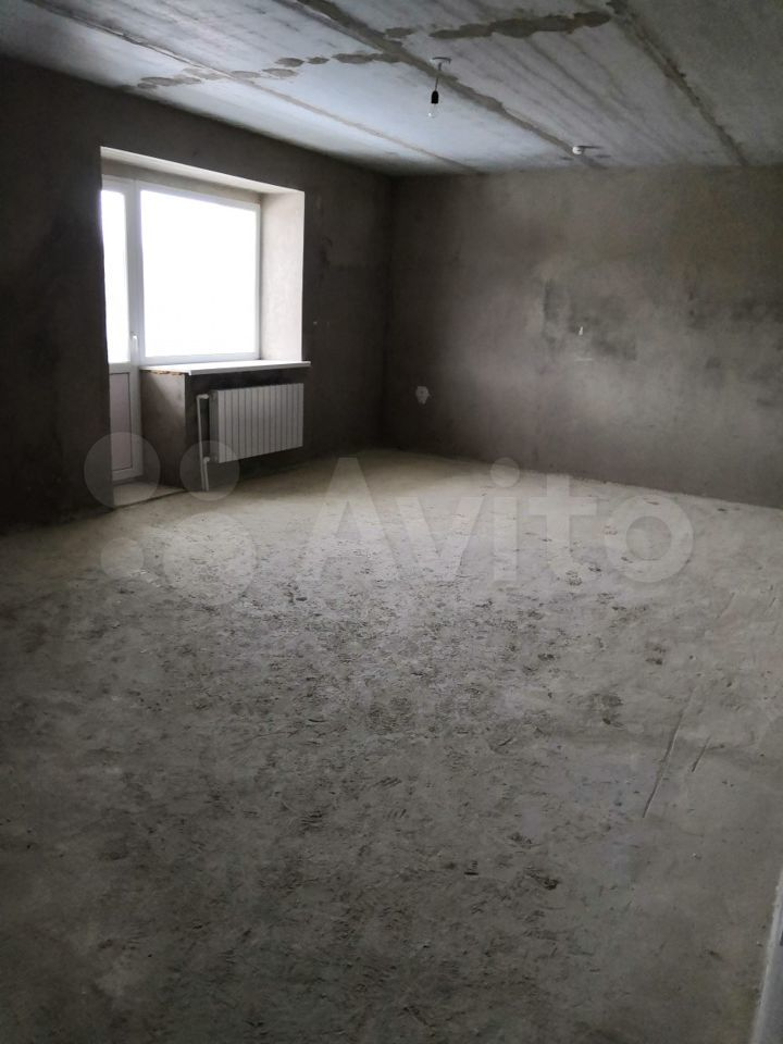 3-к квартира, 82.5 м², 1/5 эт.