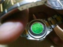 Часы Ролекс, автоподзавод, водонепронецаемые, сапф