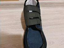 Бандаж/ крепление на ногу