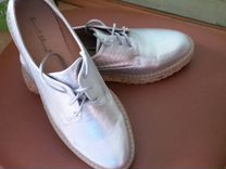 Женские туфли — Одежда, обувь, аксессуары в Новосибирске