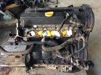 Двигатель Opel Antara 2.4 Z24SED