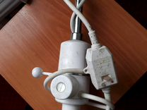 Кран нагреватель для дачи и дома