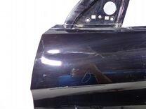 Дверь передняя левая Kia Soul 2008 №14424