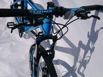 Велосипед новый 26