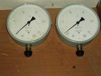 Манометры мти-1,6 и мп4-уу2