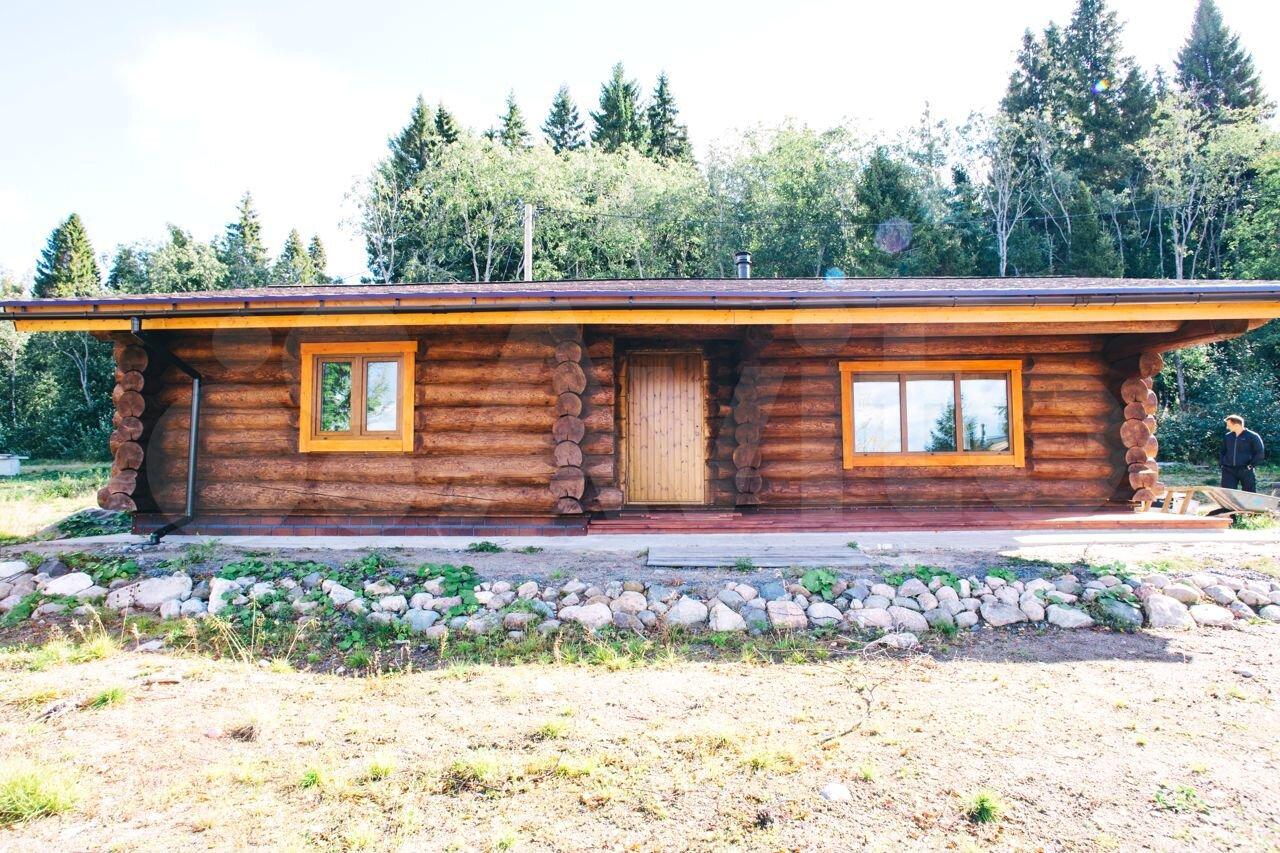 Дом 68 м² на участке 7.4 сот.  89095676073 купить 2