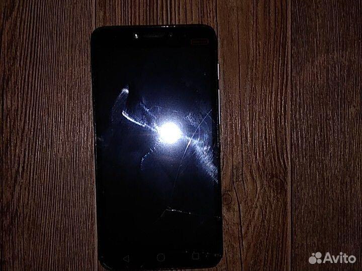Телефон Alcatel 5023f на запчасти