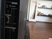 Телевизор Sharp LC-42XD1RU — Аудио и видео в Саратове