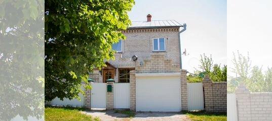 Коттедж 205 м² на участке 11 сот. в Алтайском крае | Недвижимость | Авито