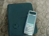 Телефон vertu продам