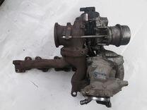 Турбина VW Crafter 2.0л TDI BIT CR 03L145715B б/у