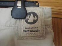 Джинсы Murphy & NYE