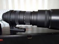 Sigma AF 50-500mm f/4.5-6.3 APO DG OS HSM.Sony A