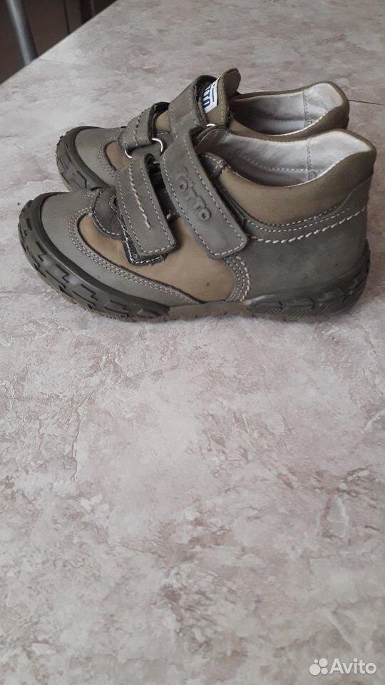 Ортопедические детские сандали,полубатинки  89875196042 купить 1