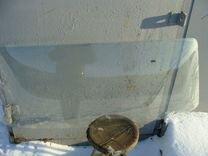 Стекло на ваз 2106(задние)