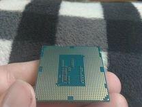 Процессор Intel Pentium G3260, 3,30ghz, два ядра