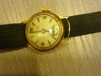 Женские наручные швейцарские часы Delbana