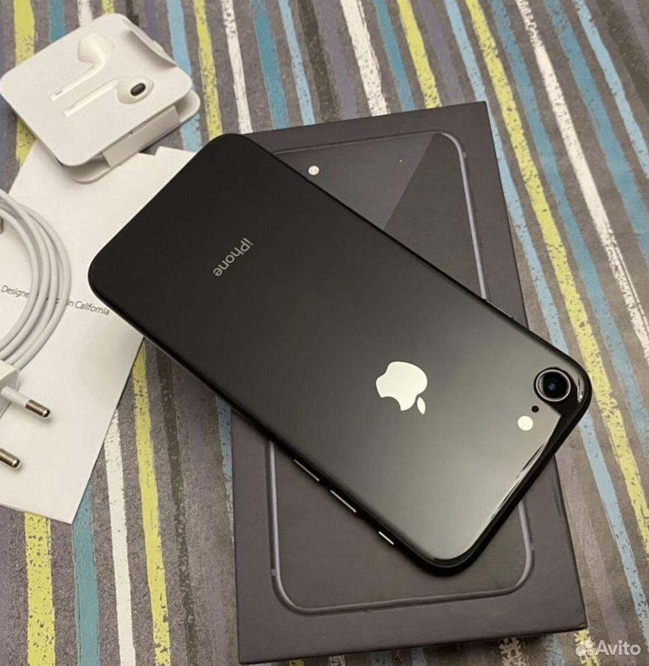 iPhone 8 64  89022835055 купить 2