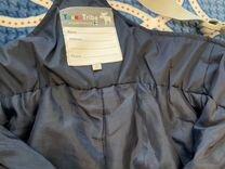 Демисезонные штаны на резинке 92 размер