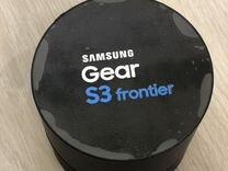SAMSUNG gear3 frontier