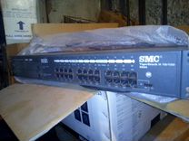 Switch SMC tiget stack ll 5924 hub