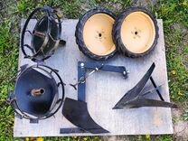 Комплект навесного оборудования для Крота