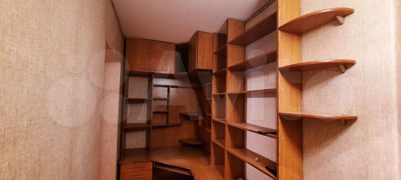 1-к квартира, 33 м², 3/5 эт.  89525330102 купить 4