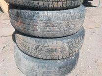 Колеса кама-205 4 шт