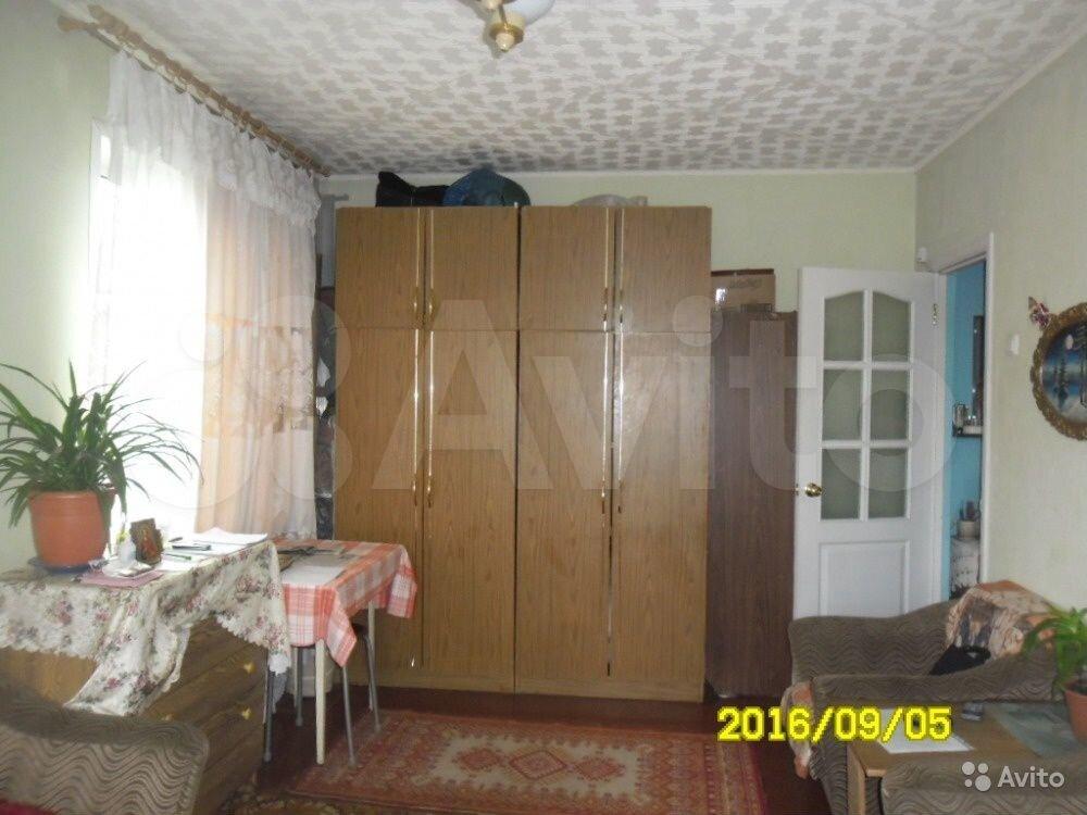 Квартира-студия, 17 м², 1/9 эт.  89630041395 купить 2