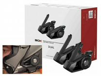 Новые мотогарнитуры Sena 30K-01d Dual Гарантия