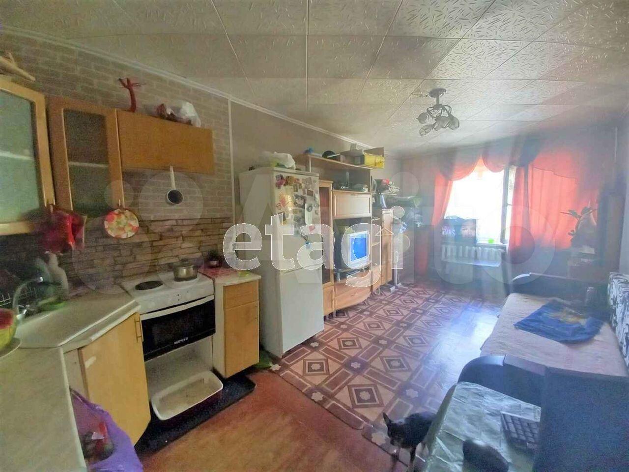 Комната 25 м² в 1-к, 3/5 эт.  89121707519 купить 2