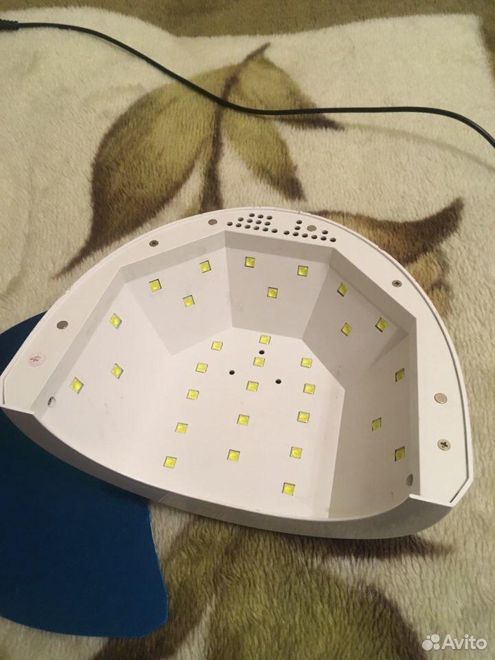 Лампа гибридная yumi