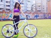 Велосипеды в ассортименте опт/розница
