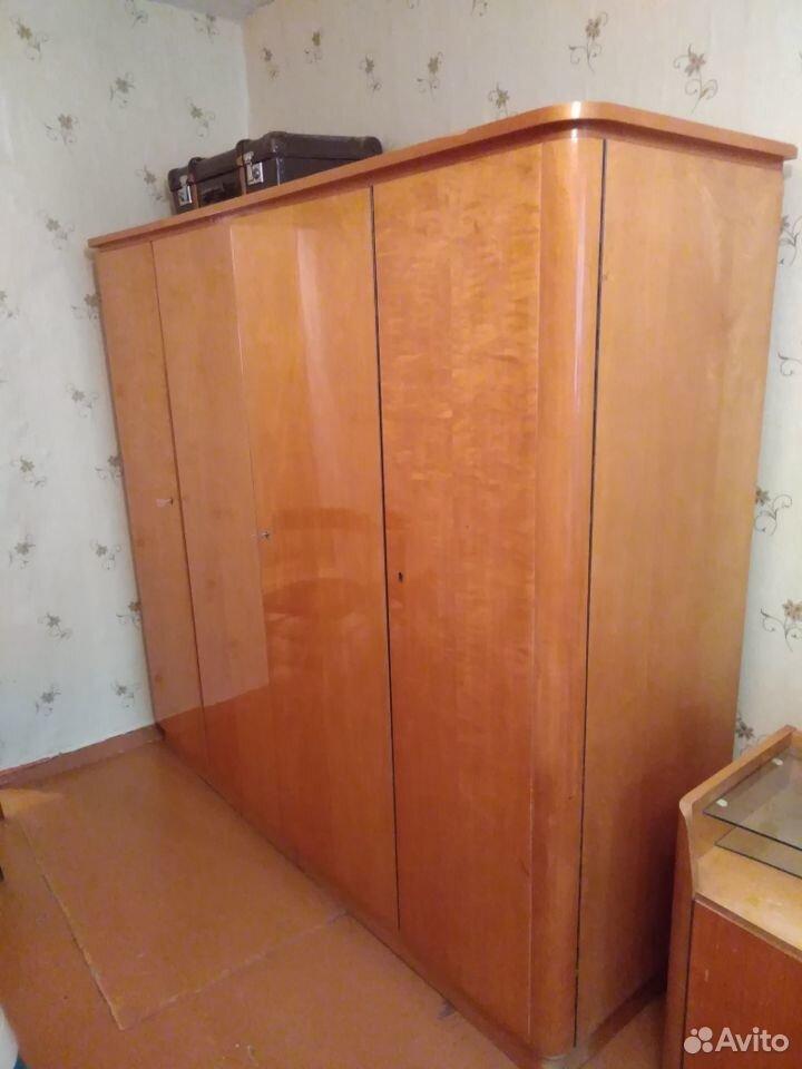 Мебельный гарнитур для спальни, натуральное дерево  89833180473 купить 5