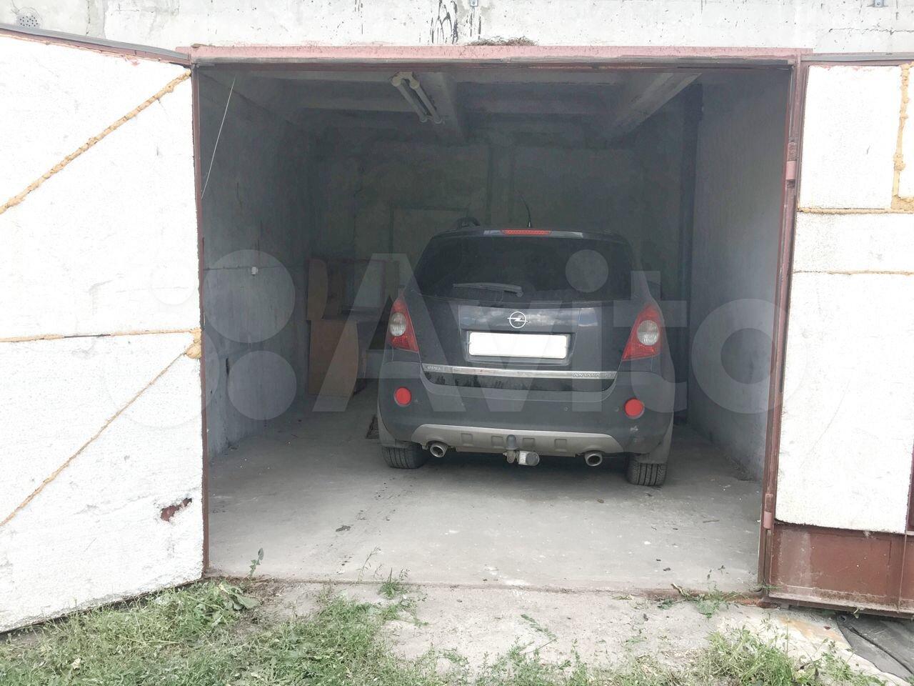 Garage 21 m2 89603743731 köp 2