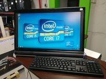 "Моноблок DNS (CoreI3-2105/6Gb/500Gb/IntelHD/21.5"")"