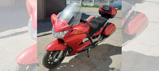 Honda ST1300 купить в Самарской области   Транспорт   Авито