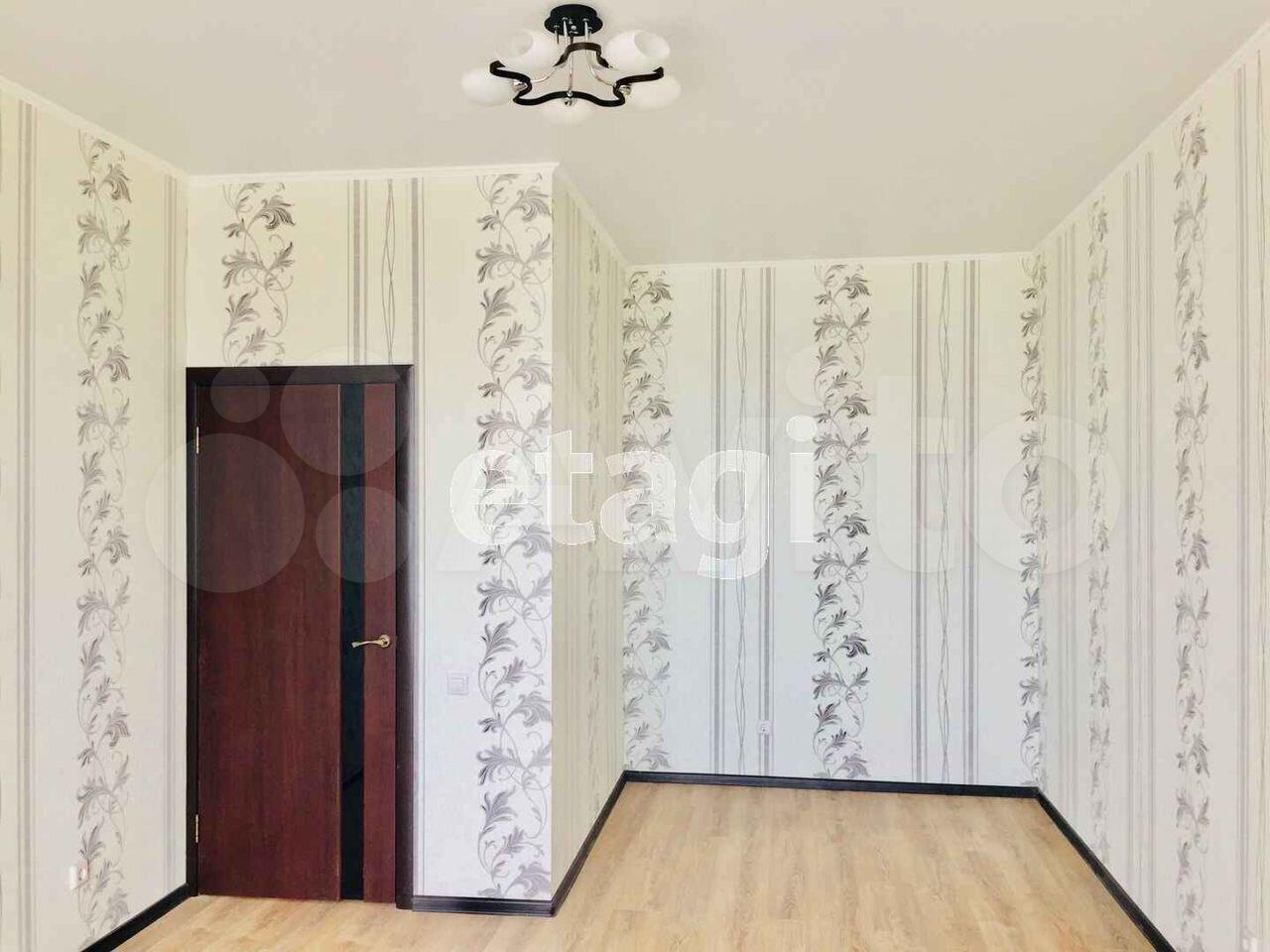 1-к квартира, 45 м², 5/9 эт.  89610012789 купить 3