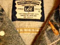 Куртка LEE — Одежда, обувь, аксессуары в Москве