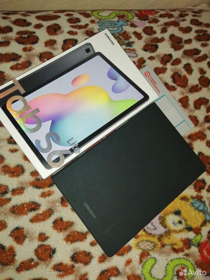 Samsung Galaxy Tab S 6 Lite  89528335812 купить 1